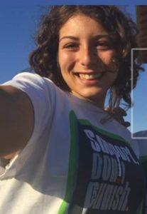 Sofia Gentile, una delle fondatrici di Itanpud, è la più giovane tra i soci